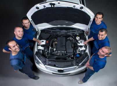 Car Repair Advisor